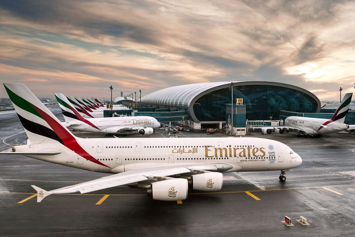 $1.4 billion refunds by the  Emirates airline to its customers
