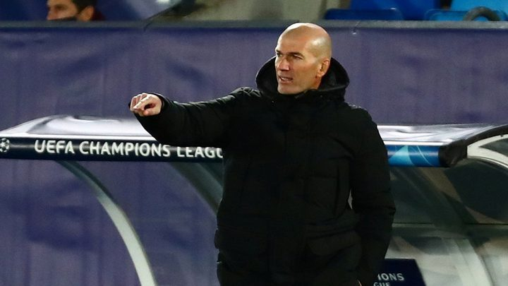 Zidane: to renew my contract, 3 players contract should be renewed